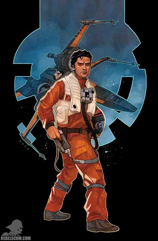 STAR WARS AGE OF RESISTANCE - MARVEL Age_of29