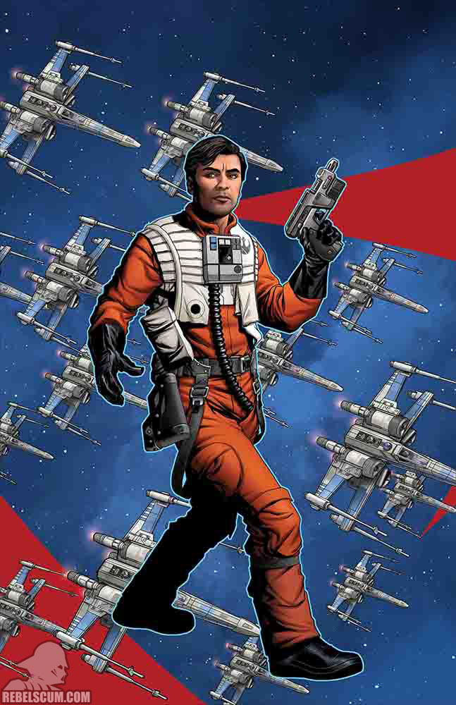 STAR WARS AGE OF RESISTANCE - MARVEL Age_of30