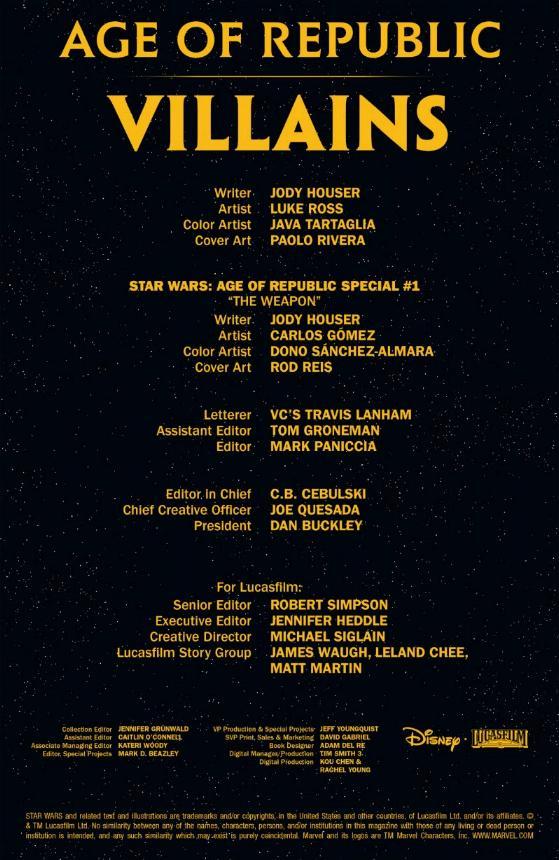 Star Wars L'Ère de la République - Les Vilains (PANINI)  Age_of32