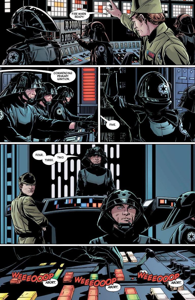 Star Wars - L'ère de la Rébellion: les Vilains - PANINI Age_of37