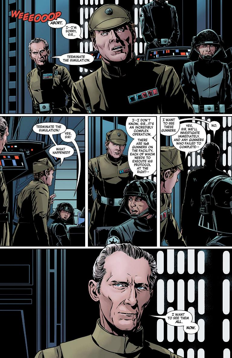 Star Wars - L'ère de la Rébellion: les Vilains - PANINI Age_of38