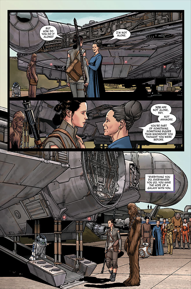 STAR WARS AGE OF RESISTANCE - MARVEL Age_re23