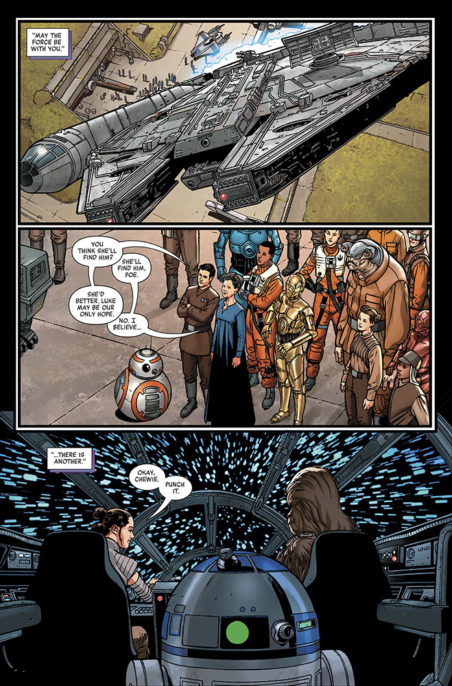 STAR WARS AGE OF RESISTANCE - MARVEL Age_re24