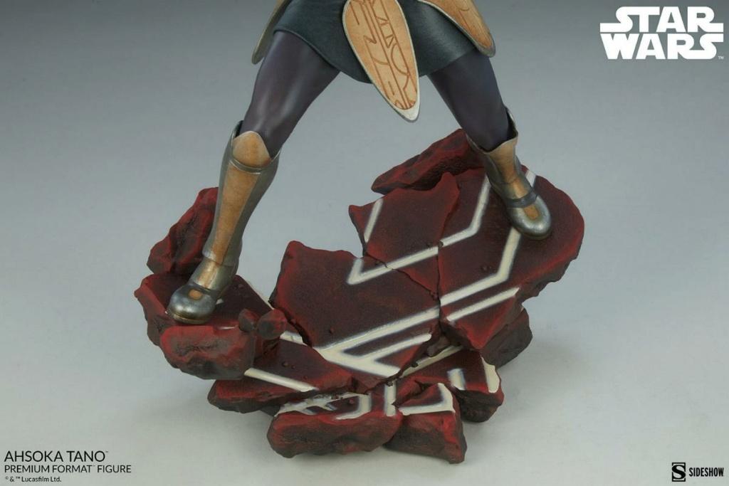 Ahsoka Tano Premium Format Figure - Sideshow Collectibles Ahsok121