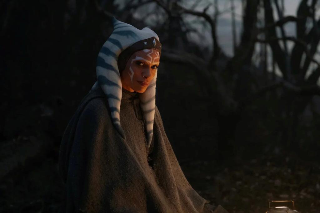 Les NEWS de la saison 2 de Star Wars The Mandalorian  - Page 4 Ahsok151