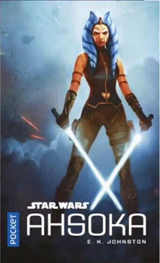 Calendrier 2020 des sorties romans Star Wars   Ahsoka19