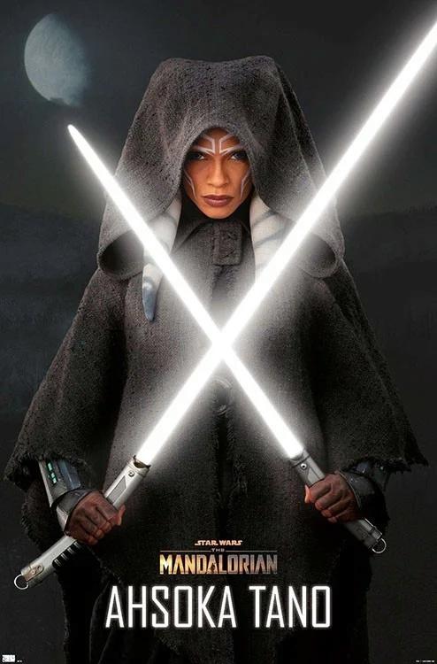 Les NEWS de la saison 2 de Star Wars The Mandalorian  - Page 3 Ahsoka34