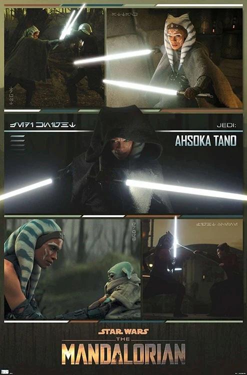 Les NEWS de la saison 2 de Star Wars The Mandalorian  - Page 3 Ahsoka36