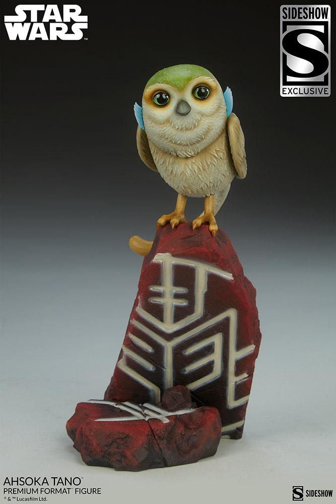 Ahsoka Tano Premium Format Figure - Sideshow Collectibles Ahsoka96