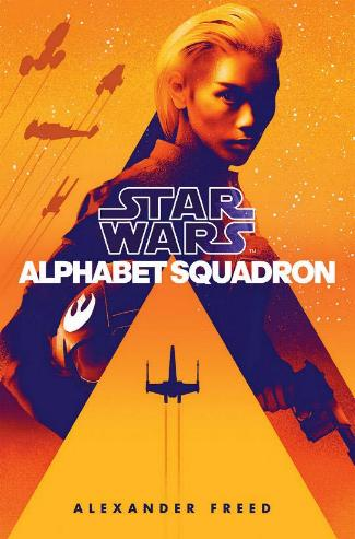 Calendrier 2020 des sorties romans Star Wars   Alphab17