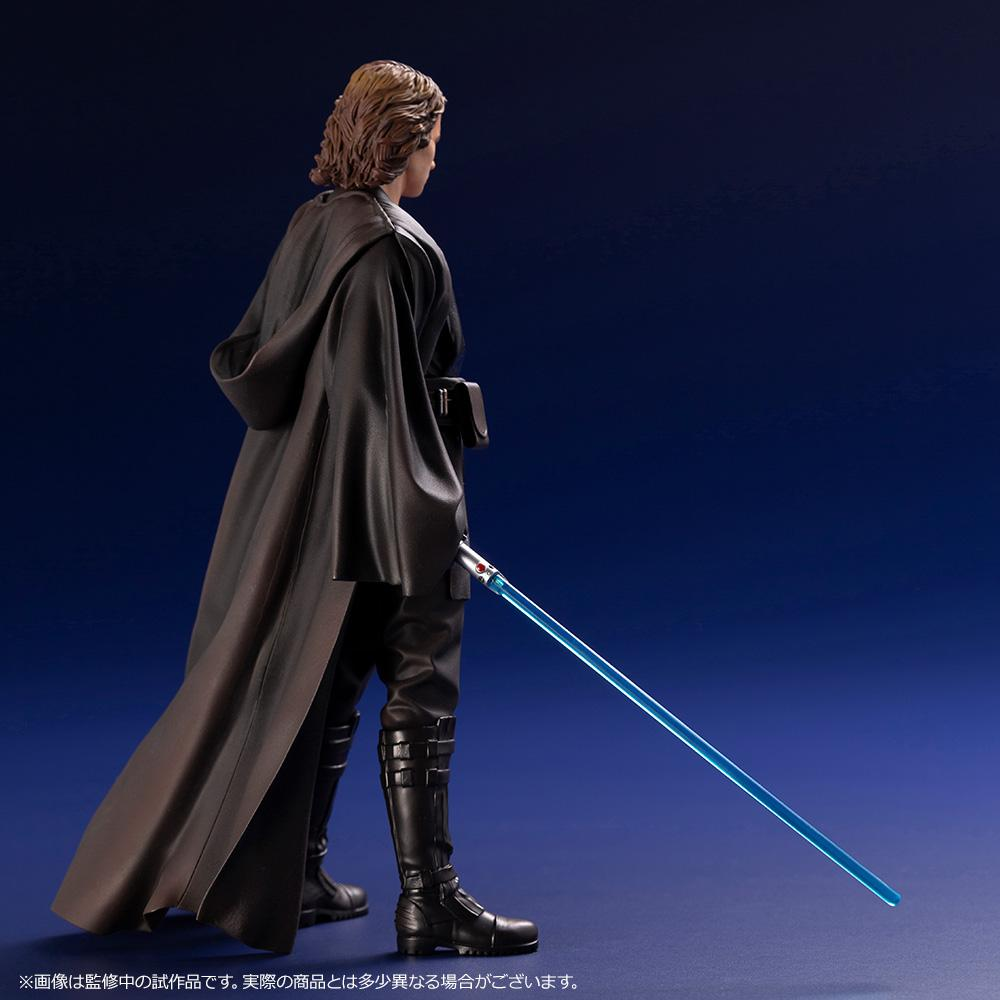 Kotobukiya Anakin Skywalker Revenge of the Sith ARTFX Statue Anakin42