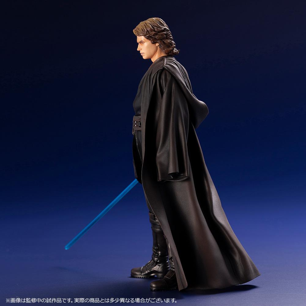 Kotobukiya Anakin Skywalker Revenge of the Sith ARTFX Statue Anakin44