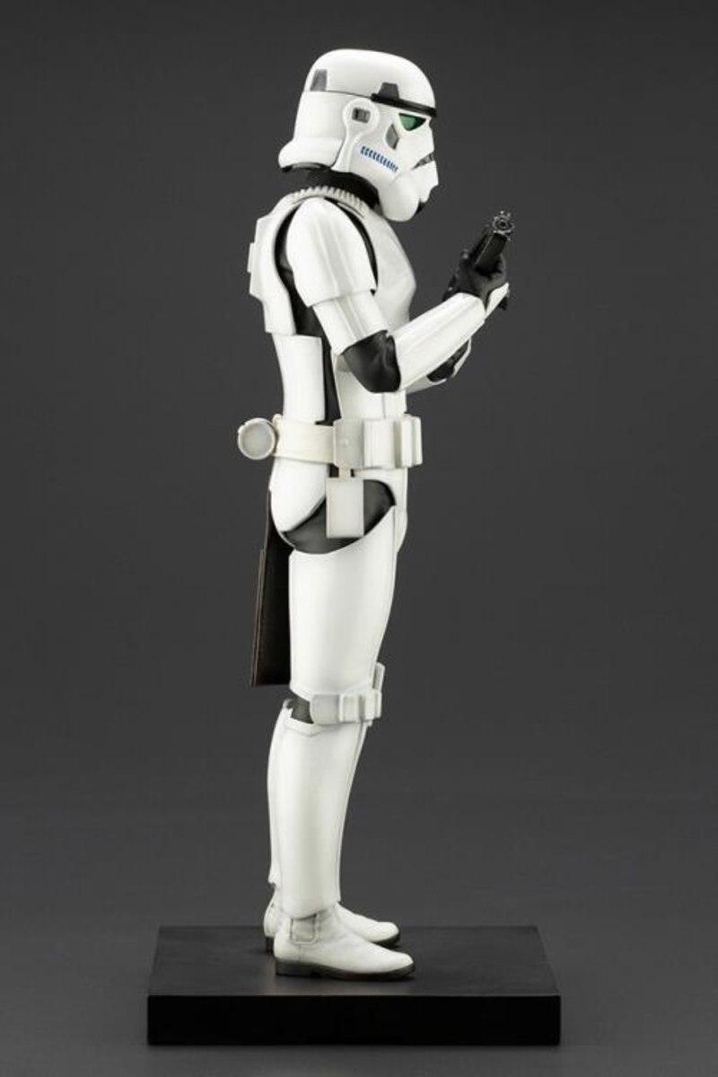 Stormtrooper A New Hope - ARTFX 1/17h Scale - Kotobukiya Anh-st12