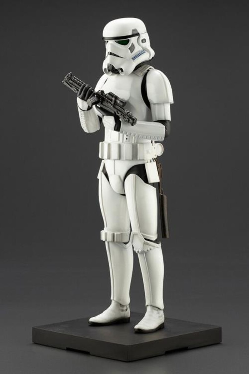 Stormtrooper A New Hope - ARTFX 1/17h Scale - Kotobukiya Anh-st13