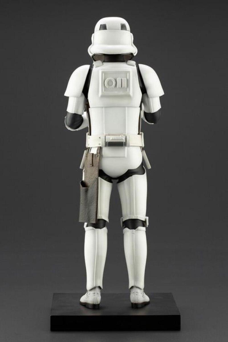 Stormtrooper A New Hope - ARTFX 1/17h Scale - Kotobukiya Anh-st14