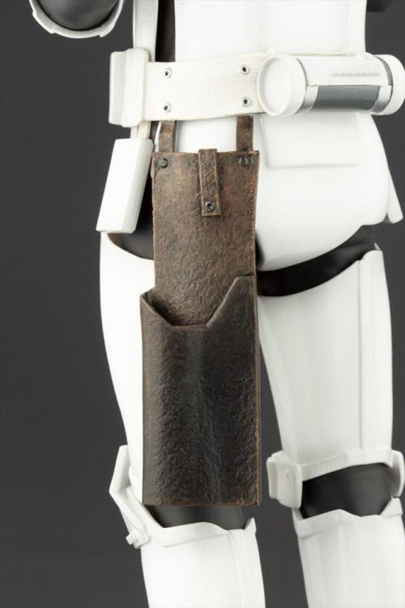 Stormtrooper A New Hope - ARTFX 1/17h Scale - Kotobukiya Anh-st18