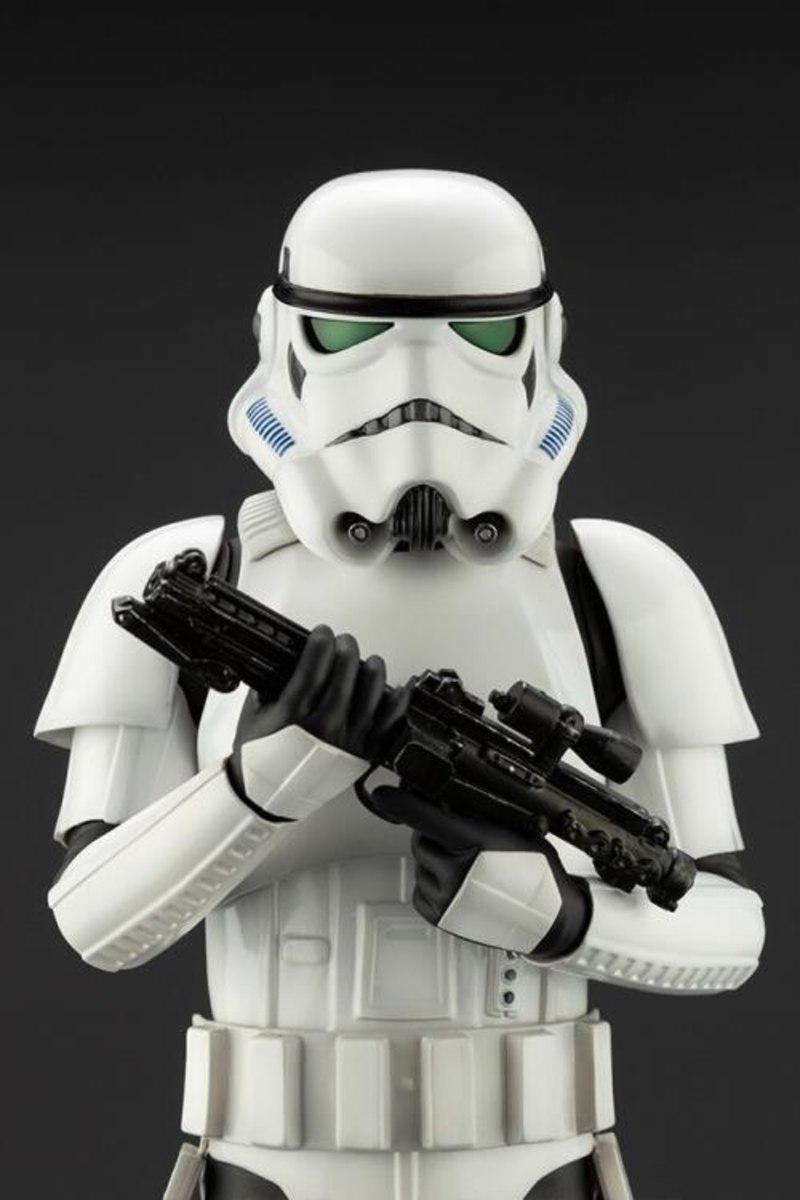 Stormtrooper A New Hope - ARTFX 1/17h Scale - Kotobukiya Anh-st19
