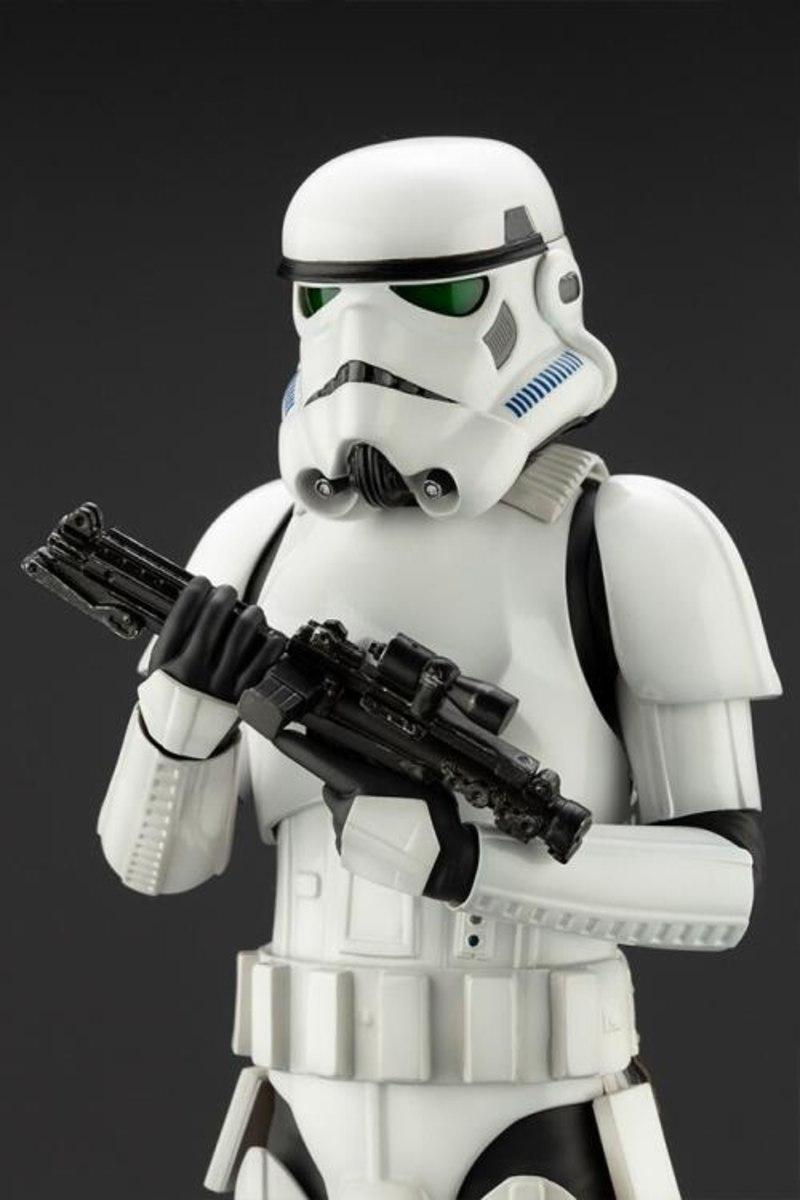Stormtrooper A New Hope - ARTFX 1/17h Scale - Kotobukiya Anh-st20