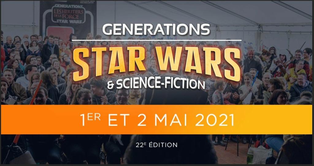 Générations Star Wars et SF 2021 - 1 et 2 mai 2021 Annonc25