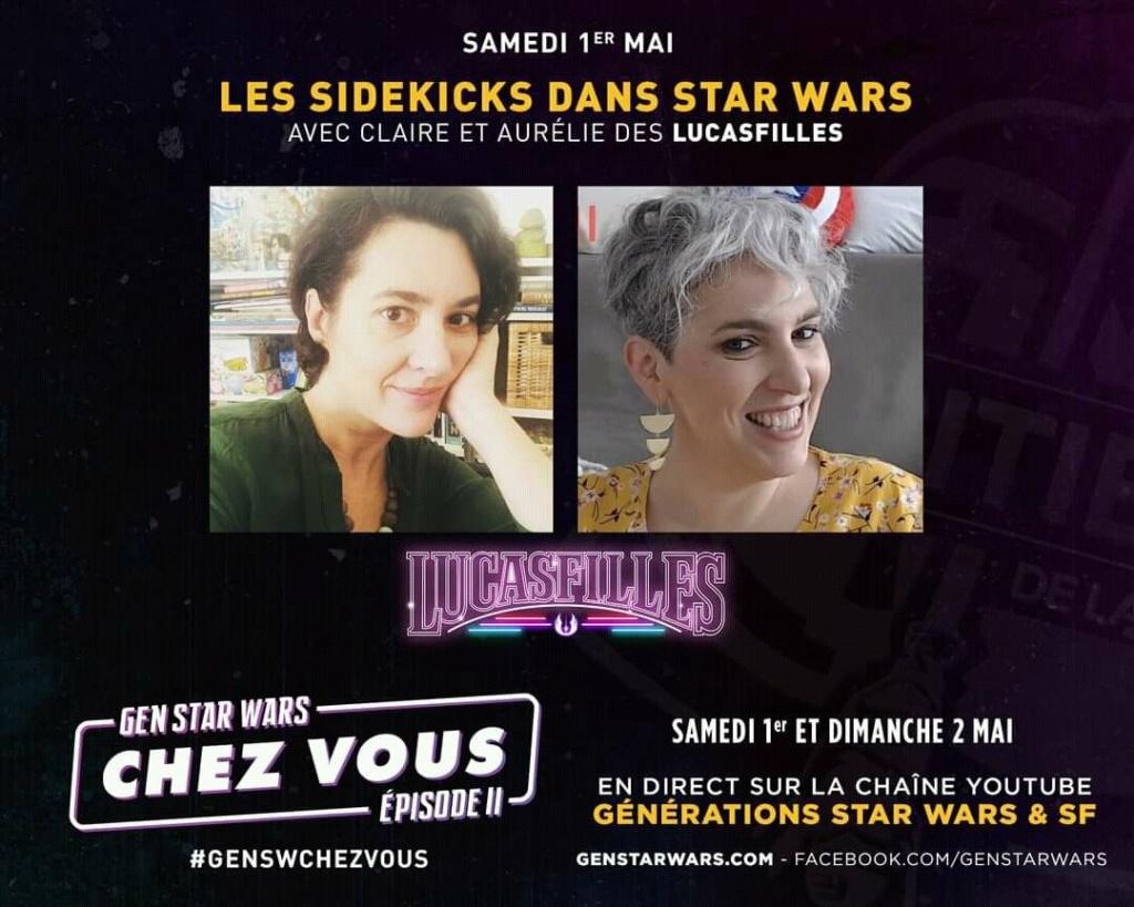 Générations Star Wars et SF Chez Vous - 1-2 mai 2021 Annonc32