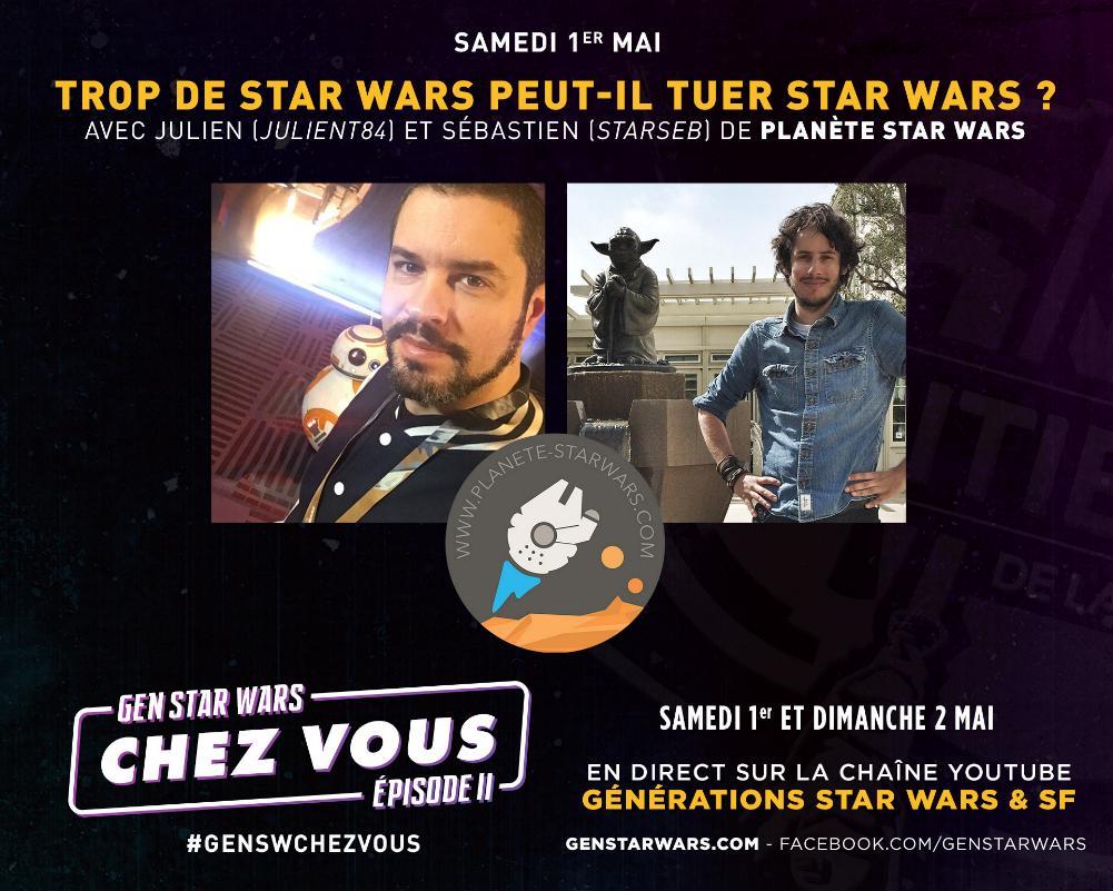 Générations Star Wars et SF Chez Vous - 1-2 mai 2021 Annonc33