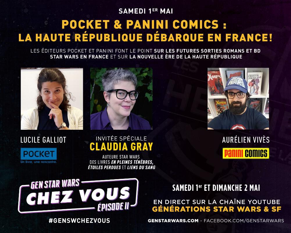 Générations Star Wars et SF Chez Vous - 1-2 mai 2021 Annonc34