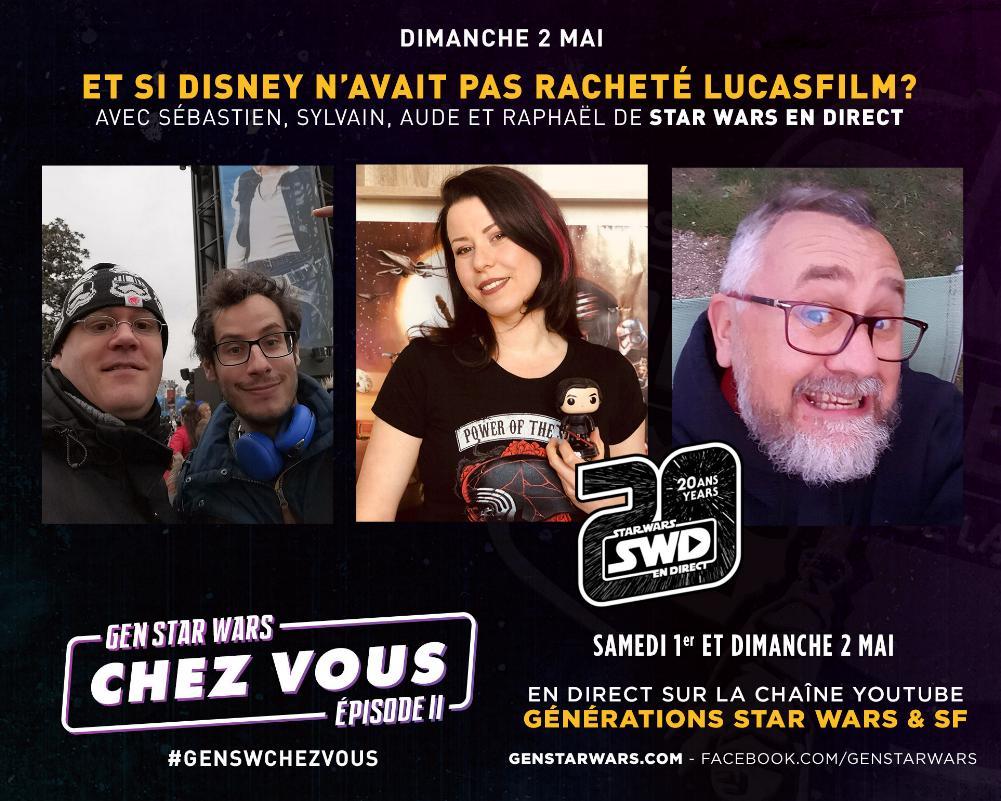 Générations Star Wars et SF Chez Vous - 1-2 mai 2021 Annonc35
