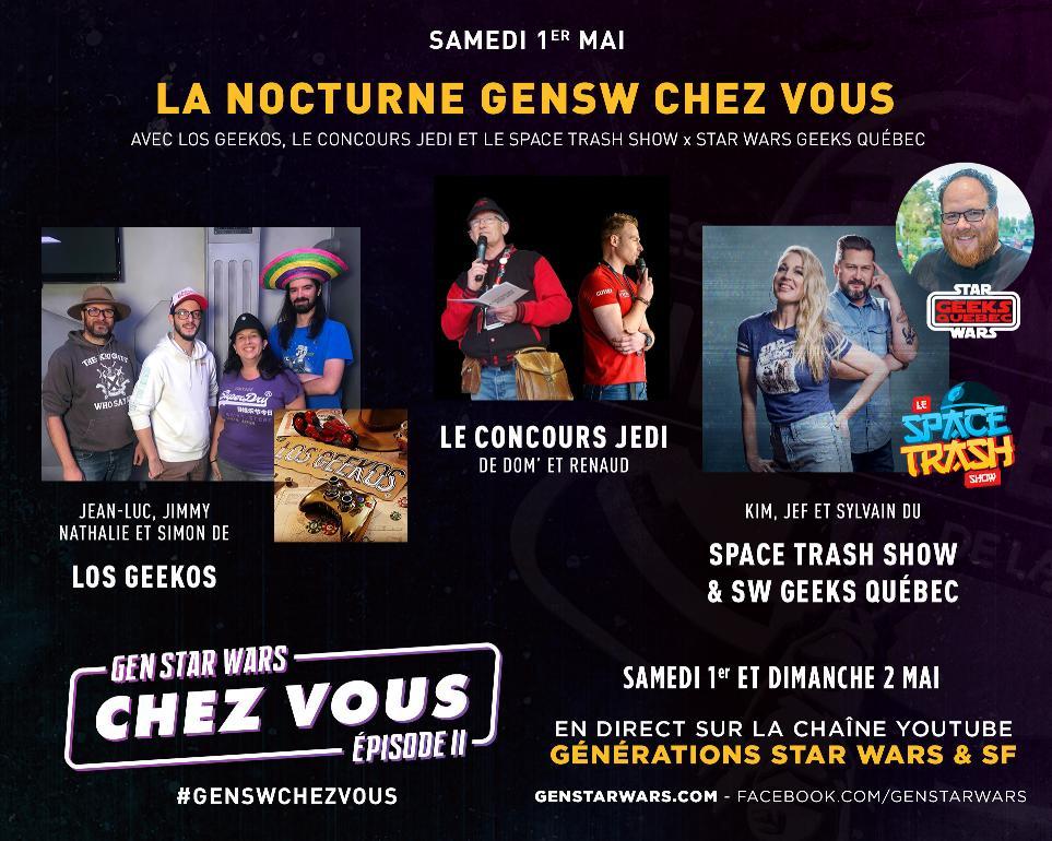 Générations Star Wars et SF Chez Vous - 1-2 mai 2021 Annonc37
