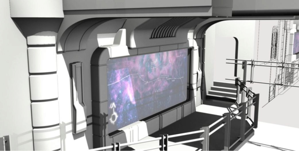 Star Wars Hotel - Disney Hollywood Studios Aout_217