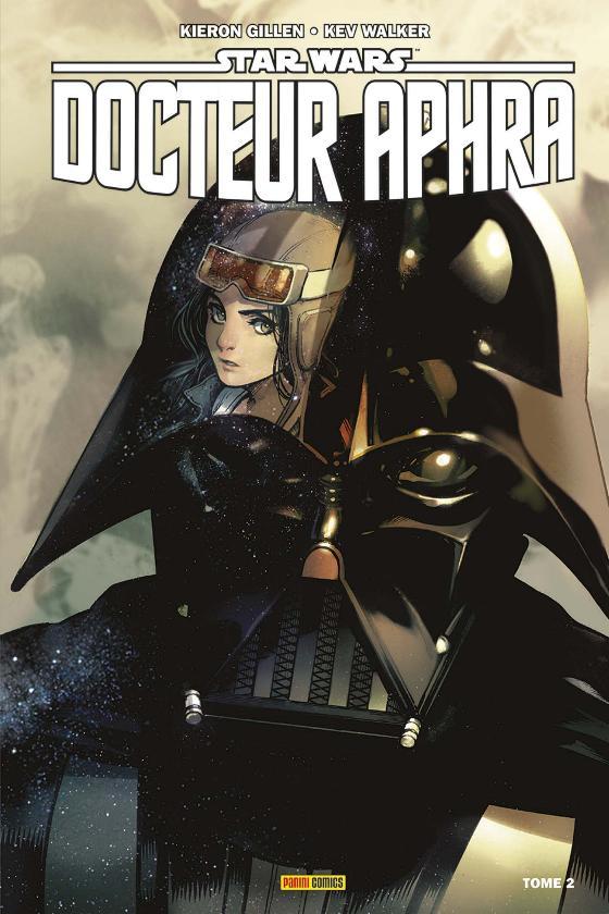 STAR WARS - DOCTEUR APHRA Tome 2 Aphra_12