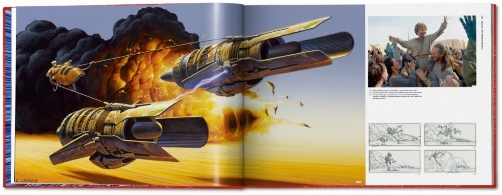 THE STAR WARS ARCHIVES (1999-2005) Paul Duncan - Taschen Archiv18