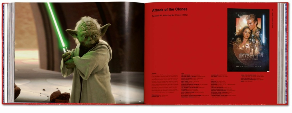 THE STAR WARS ARCHIVES (1999-2005) Paul Duncan - Taschen Archiv20