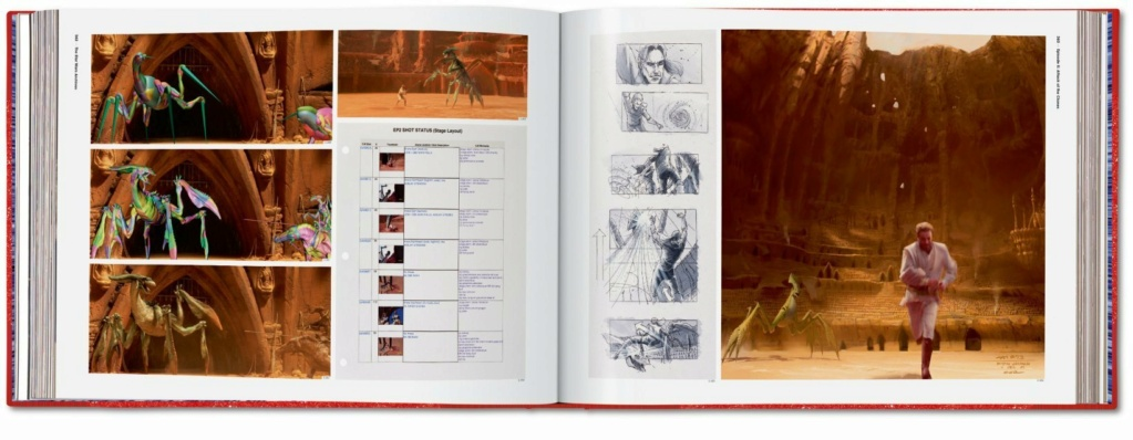 THE STAR WARS ARCHIVES (1999-2005) Paul Duncan - Taschen Archiv22