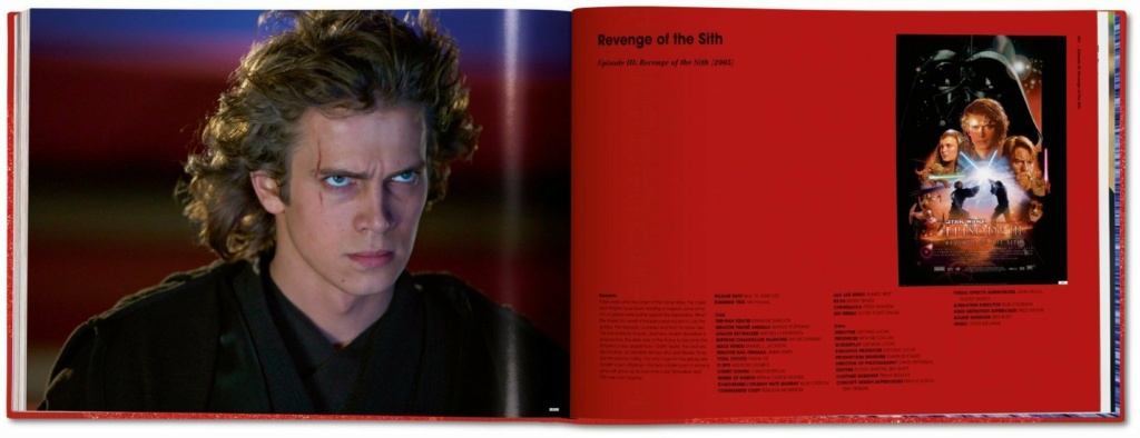 THE STAR WARS ARCHIVES (1999-2005) Paul Duncan - Taschen Archiv24