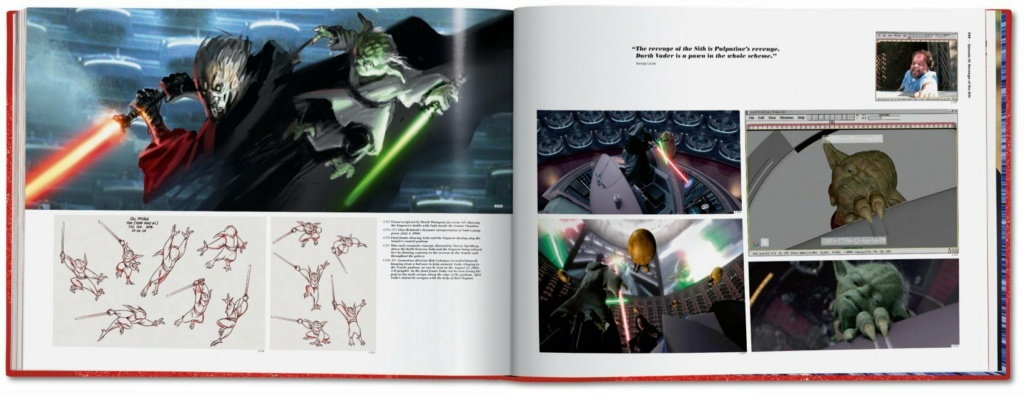 THE STAR WARS ARCHIVES (1999-2005) Paul Duncan - Taschen Archiv27