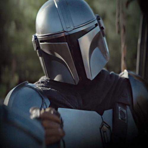 Les RUMEURS de la série Star Wars The Mandalorian - Page 2 Armure10
