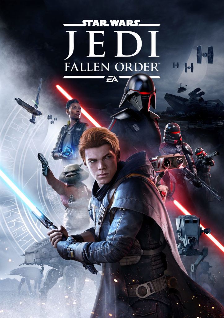 Star Wars Jedi Fallen Order Art-7210