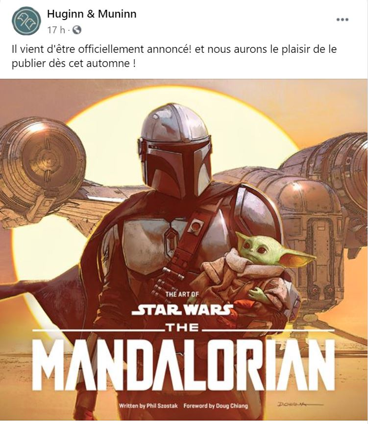 The Art Of Star Wars: The Mandalorian (S01) - Phil Szostak Art-of14