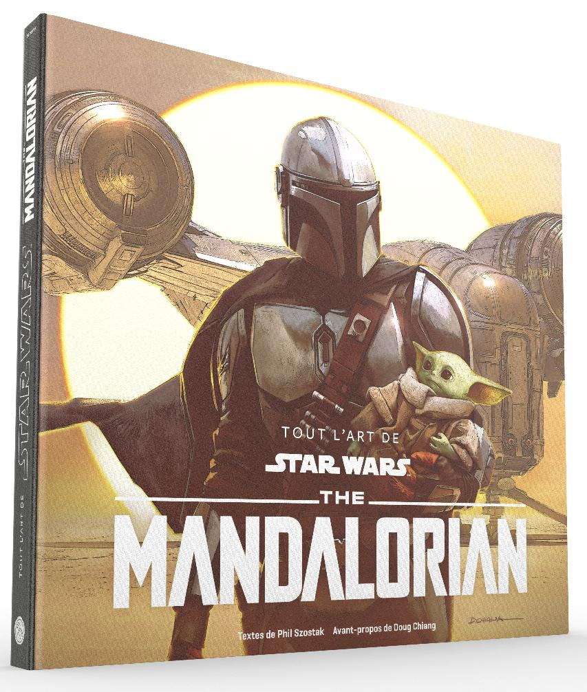 The Art Of Star Wars: The Mandalorian (S01) - Phil Szostak Art-of15