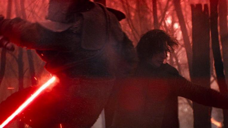 Star Wars  L'Ascension de Skywalker - OUTREFLEUVE As0310