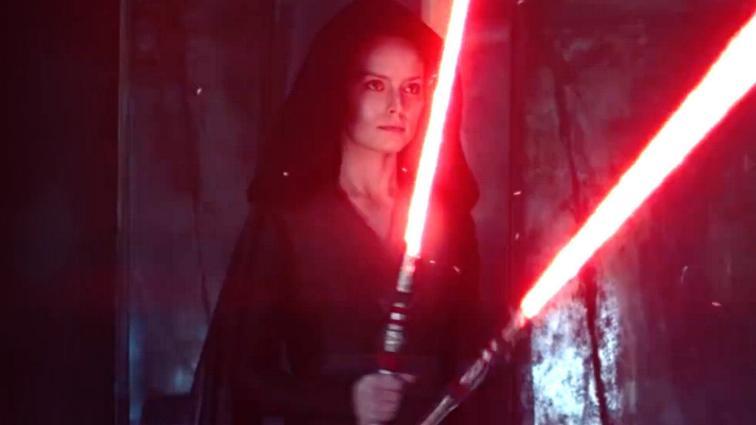 Star Wars  L'Ascension de Skywalker - OUTREFLEUVE As0510