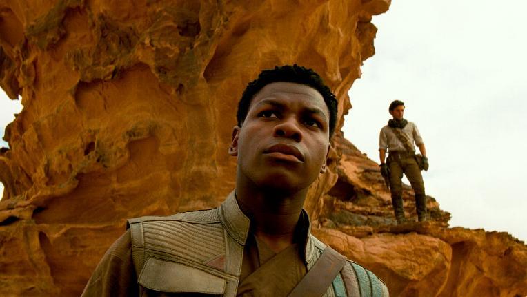 Star Wars  L'Ascension de Skywalker - OUTREFLEUVE As1010