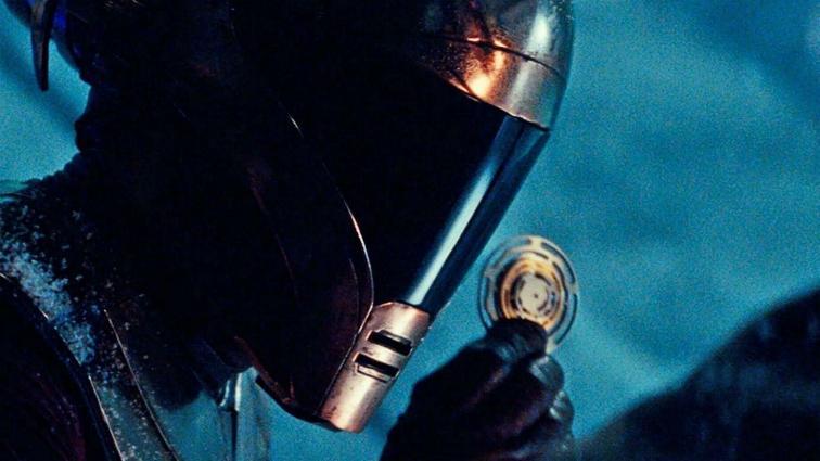Star Wars  L'Ascension de Skywalker - OUTREFLEUVE As1210