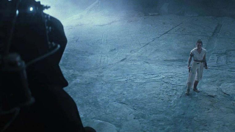 Star Wars  L'Ascension de Skywalker - OUTREFLEUVE As1410