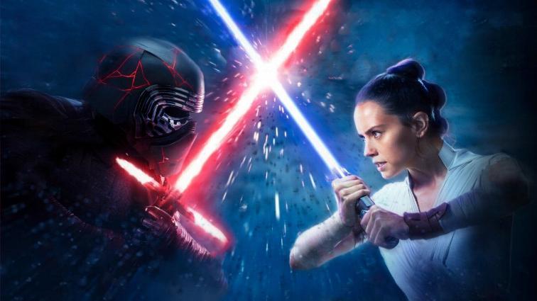 Star Wars  L'Ascension de Skywalker - OUTREFLEUVE As1510