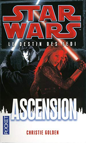 Star Wars Le destin des Jedi Ascension - POCKET Ascens10