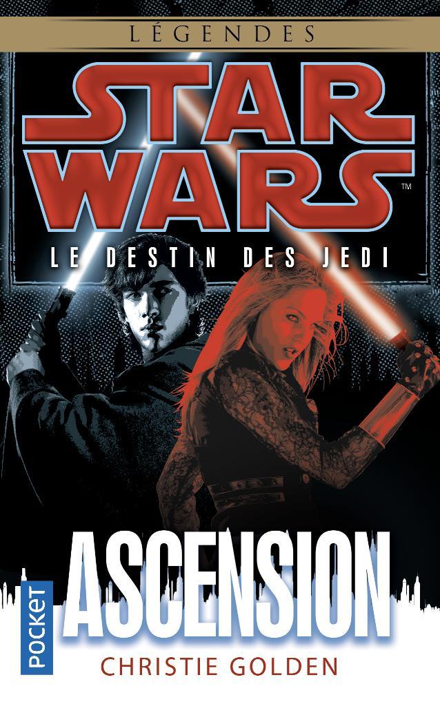 Star Wars Le destin des Jedi Ascension - POCKET Ascens11
