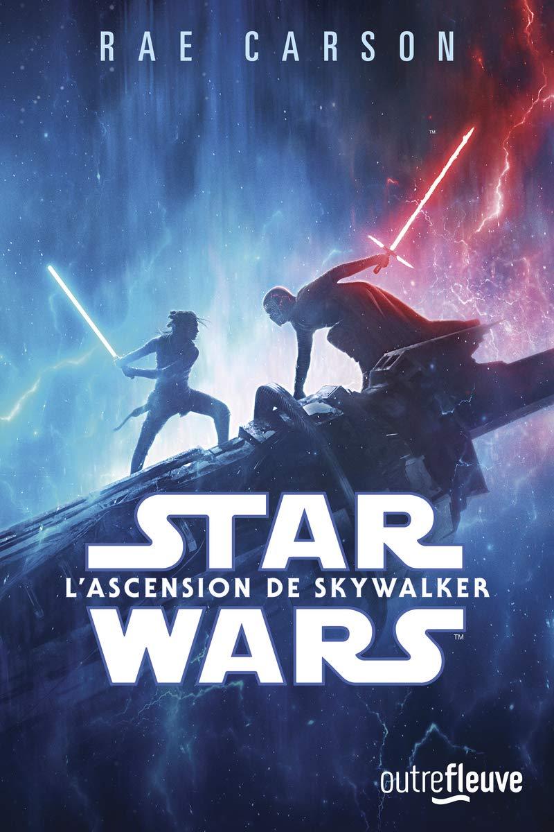 Star Wars  L'Ascension de Skywalker - OUTREFLEUVE Ascens13