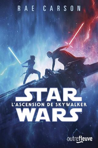 Calendrier 2020 des sorties romans Star Wars   Ascens14