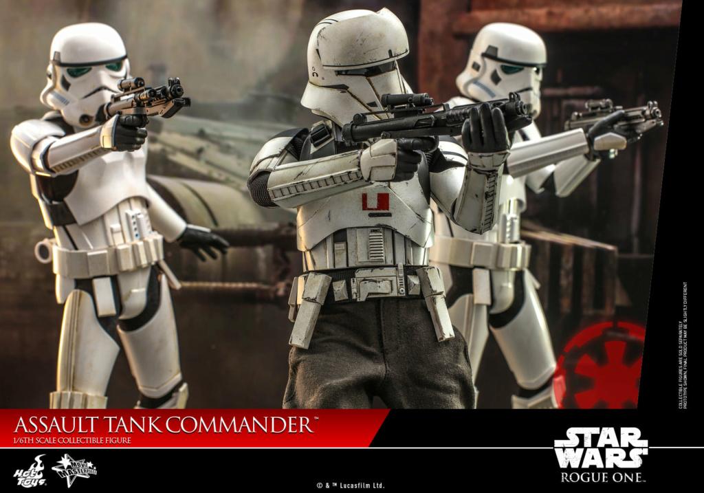 Assault Tank Commander - 1/6th scale - Hot Toys Assaul13